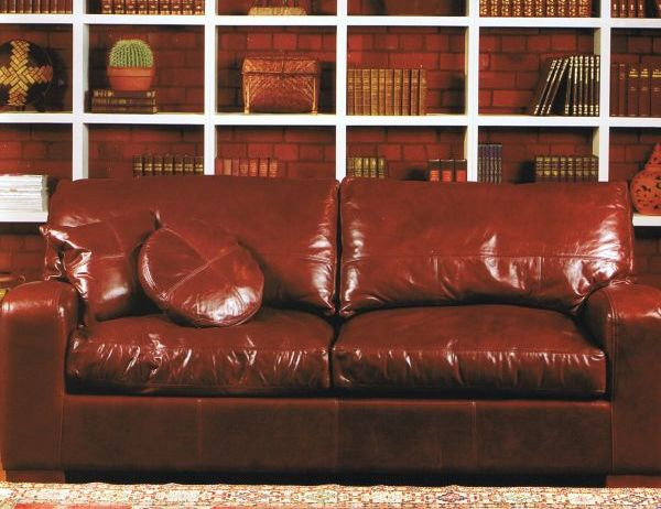A good piece of leather furniture if cared for properly can last a lifetime. They look great in every home and are very easy to take care of. & How To Care For Leather Furniture   Bit A Bliss Cleaning