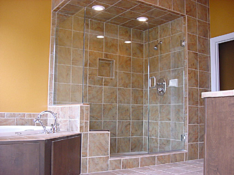 Elegant No Matter What Your Shower Is Made Of, Be It Ceramic Or Travertine, If It  Is Not Cared For Regularly And Properly It Can Get Very Dirty Very Fast.